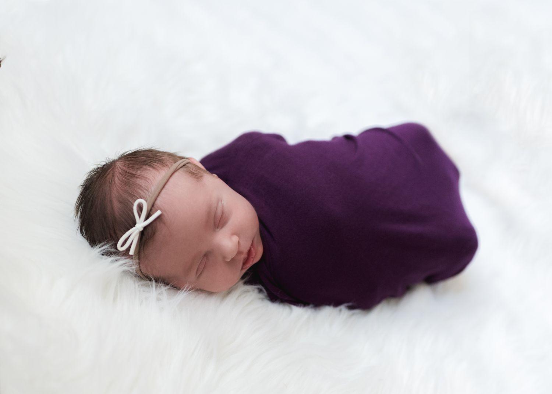 posed newborn | newborn photographer north wales pa