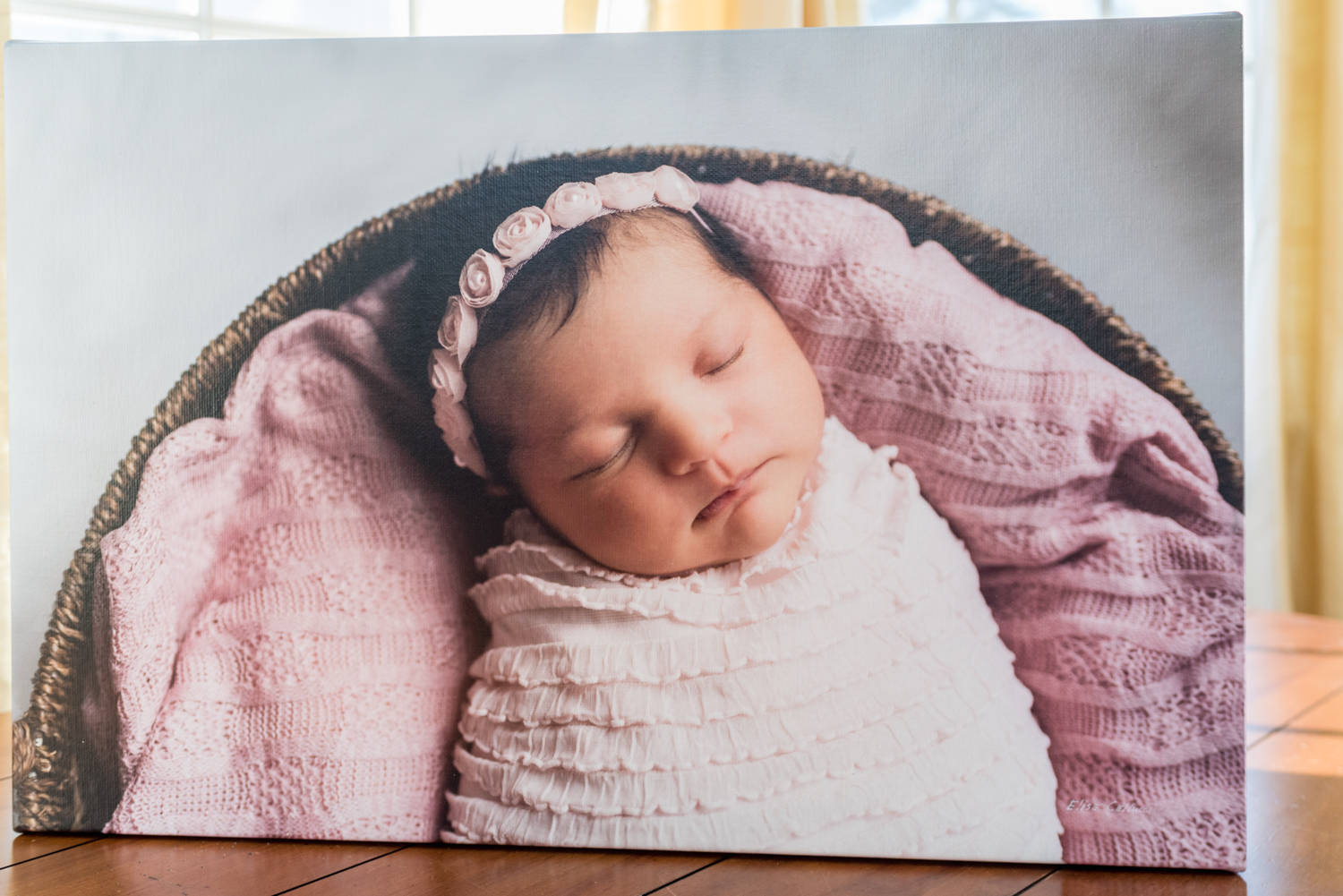 Museum Quality Canvases - The highest quality around