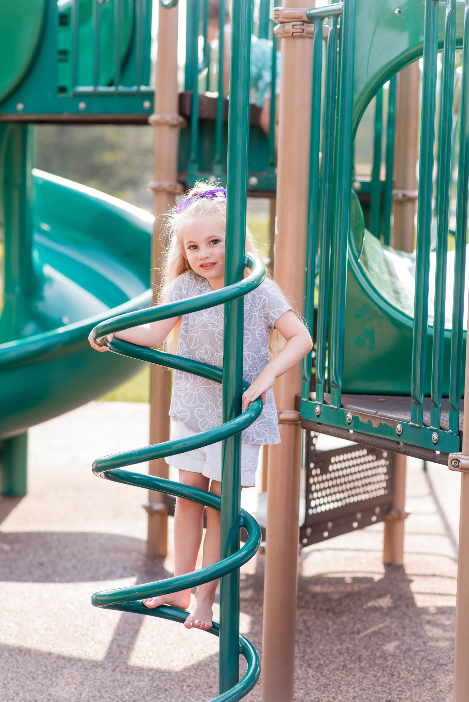 fischer park montgomery county photographer playground
