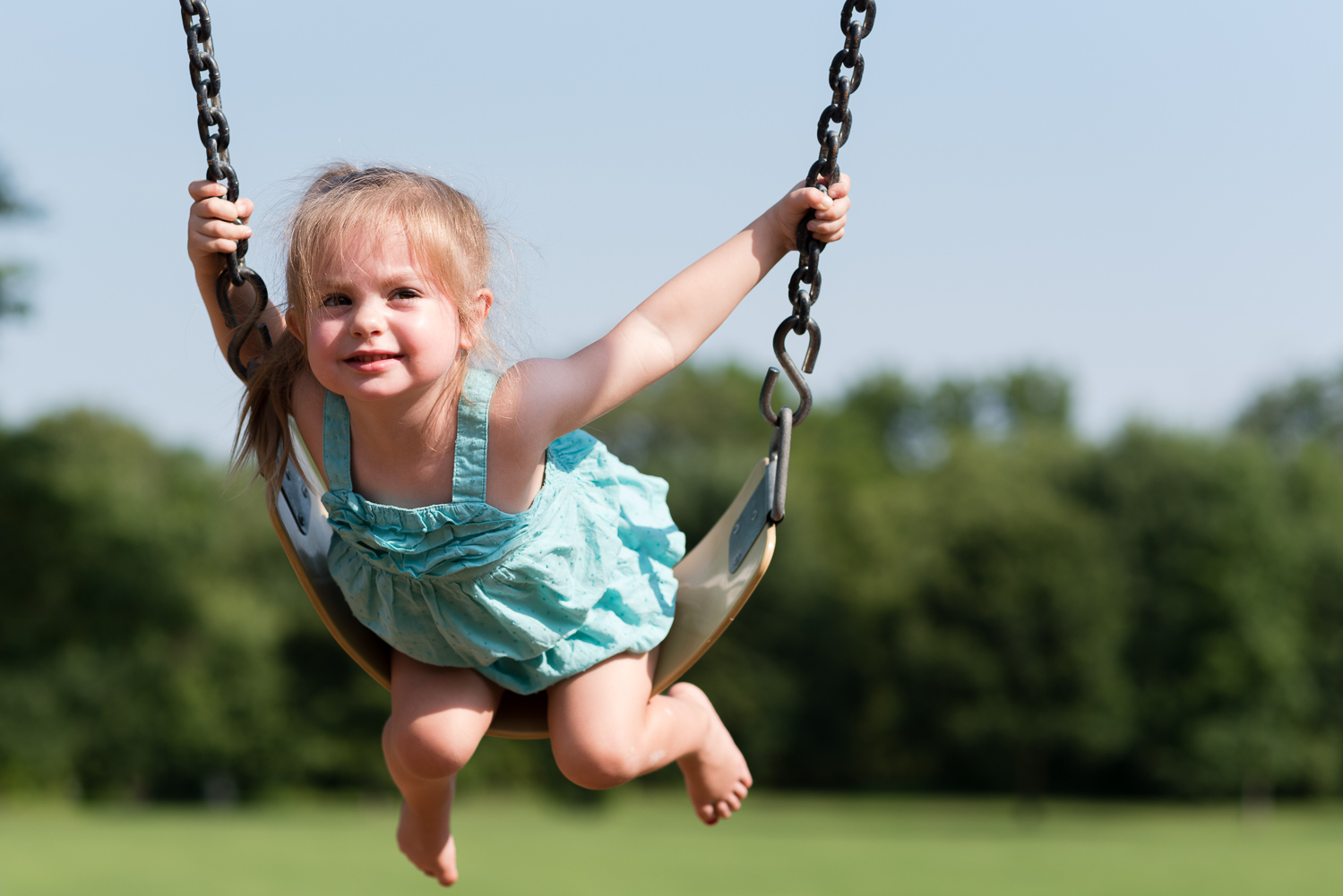 fischer park montgomery county photographer swing