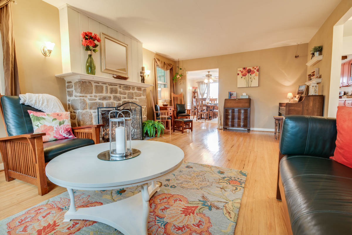 real estate photography Jenkintown