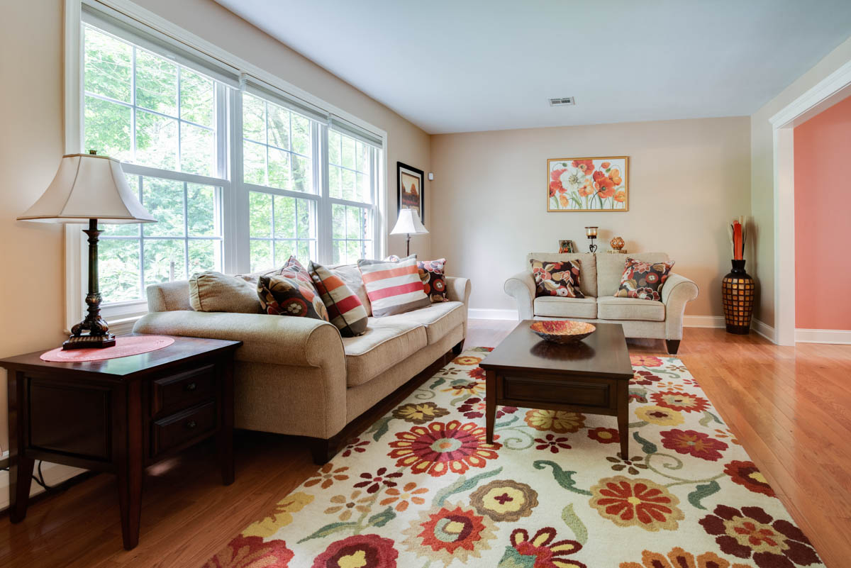 east norriton home listing photography
