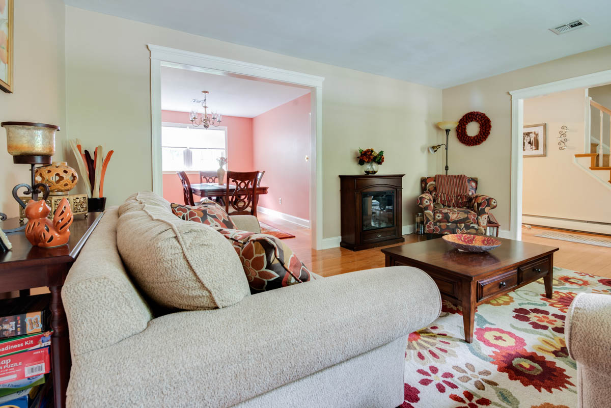 worcester home listing | real estate photographer