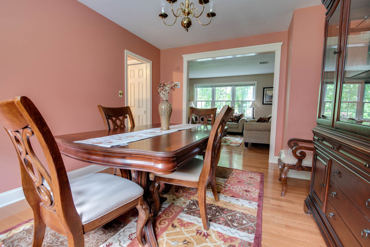 worcester home listing | real estate photography