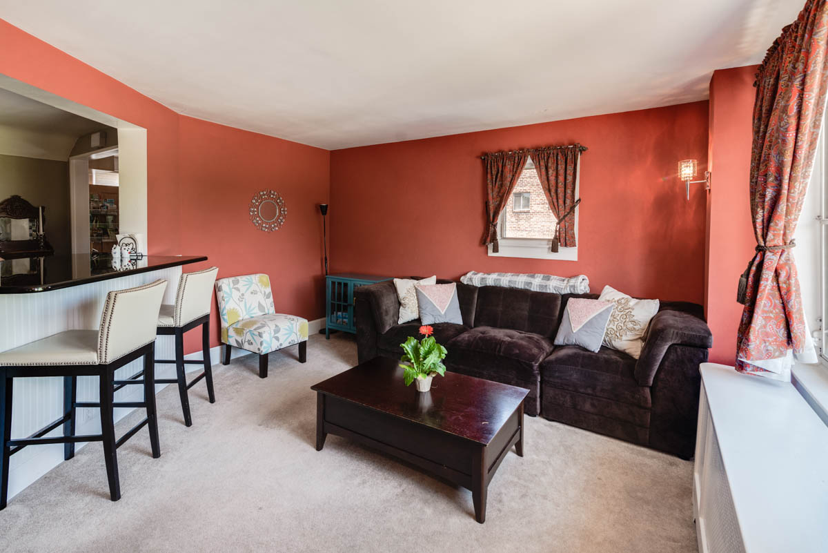 Philly listing | real estate photography
