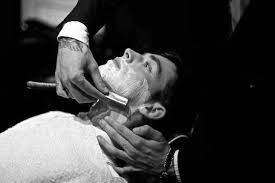 Classic Hot Shave