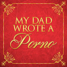 My Dad Wrote A Porno - Ok, this podcast is hilarious. I cry from laughing when Austin and I listen to it together while driving. It's absurd! Three British friends read an erotic novel chapter by chapter that one of their dads wrote after the 50 Shades of Grey success. It is so bad, it is a comedy. They make fun of every line and while it gets pretty raunchy, you don't really notice because you're laughing so hard. There are 3 seasons/3 books so plenty of binge worthy content.Favorite Episodes: You just have to start at chapter one!
