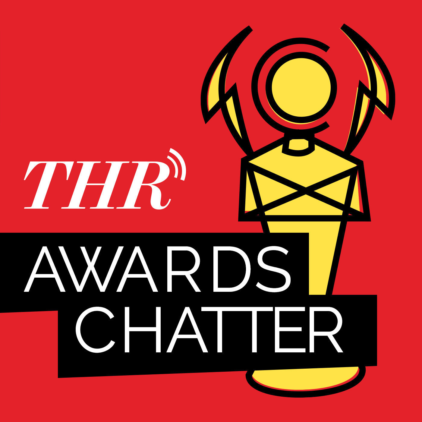 The Hollywood Reporter Awards Chatter - Scott Feinburg is a really great celebrity interviewer. Even when listening to someone I feel like I know a lot about, I learn more about their history and their experience playing these great roles. He mainly interviews those who are promoting their shows that are getting a lot of buzz during award season. The Oprah episode is a personal favorite.Favorite Episodes: Oprah Winfrey, Reese Witherspoon, Julia Louis- Dreyfus, Andy Cohen, Jerry Seinfeld, Aziz Ansari, Amy Schumer