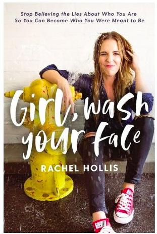 Girl, Wash your Face (audio) - Austin and I really enjoyed this book and 100% reccomend it! Rachel is an entrepreneur and has had a really interesting life story that is very inspiring. Her stories are relatable and aspirational in a lot of ways and very real. She doesn't sugar coat anything and shares some hard truths of her life, while helping you learn from her mistakes.