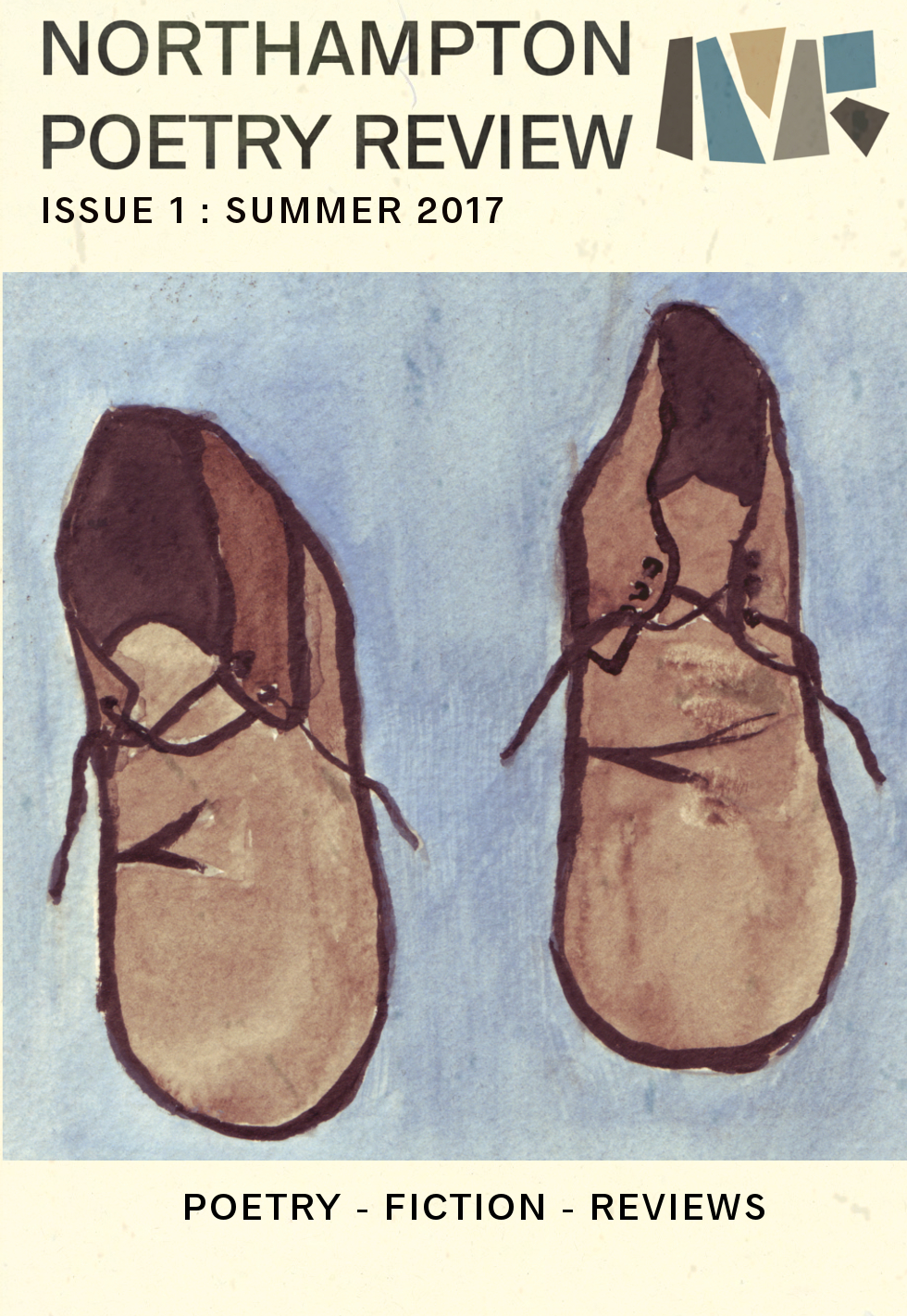 Download Northampton Poetry Review issue 1: Summer 2017  Or read via issuu below