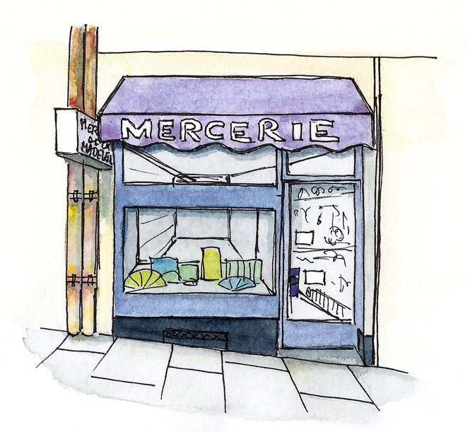 Find the all the best fabric stores in Geneva with our complete guide. By Wearologie.com