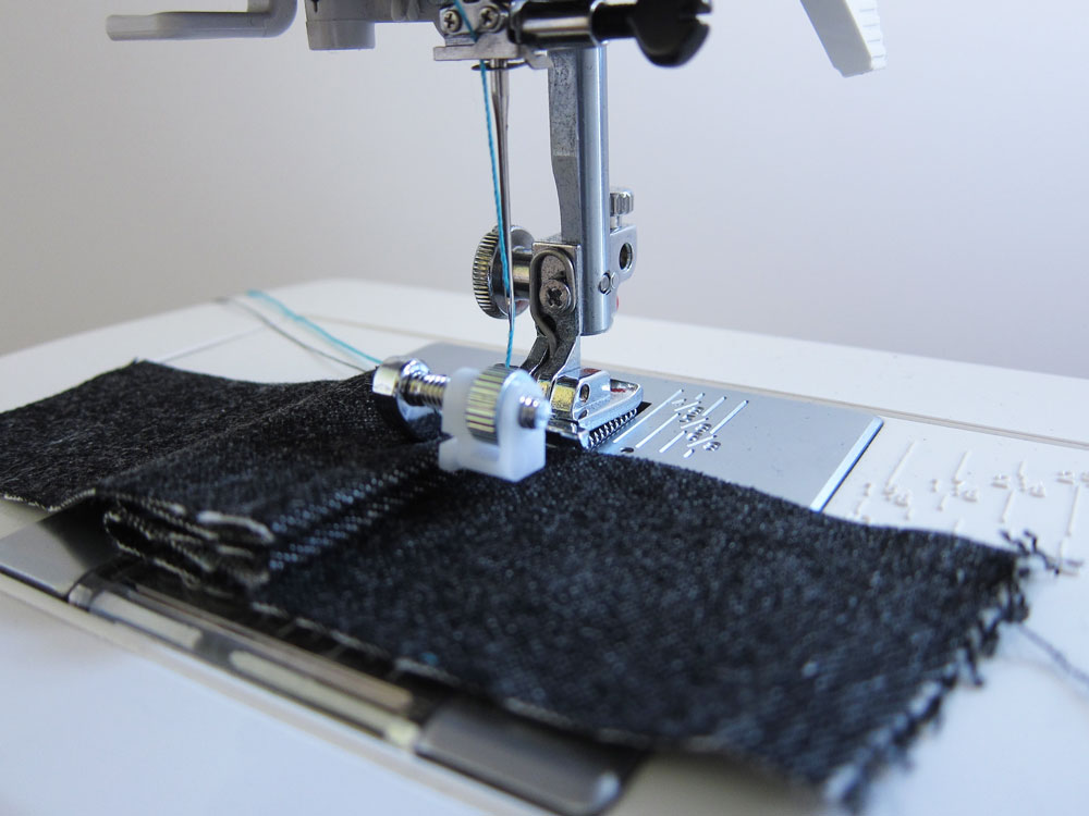 Learn how to get perfect results every time when topstitching. We share our best tips and tricks to help you effortlessly master this technique on Wearologie.com