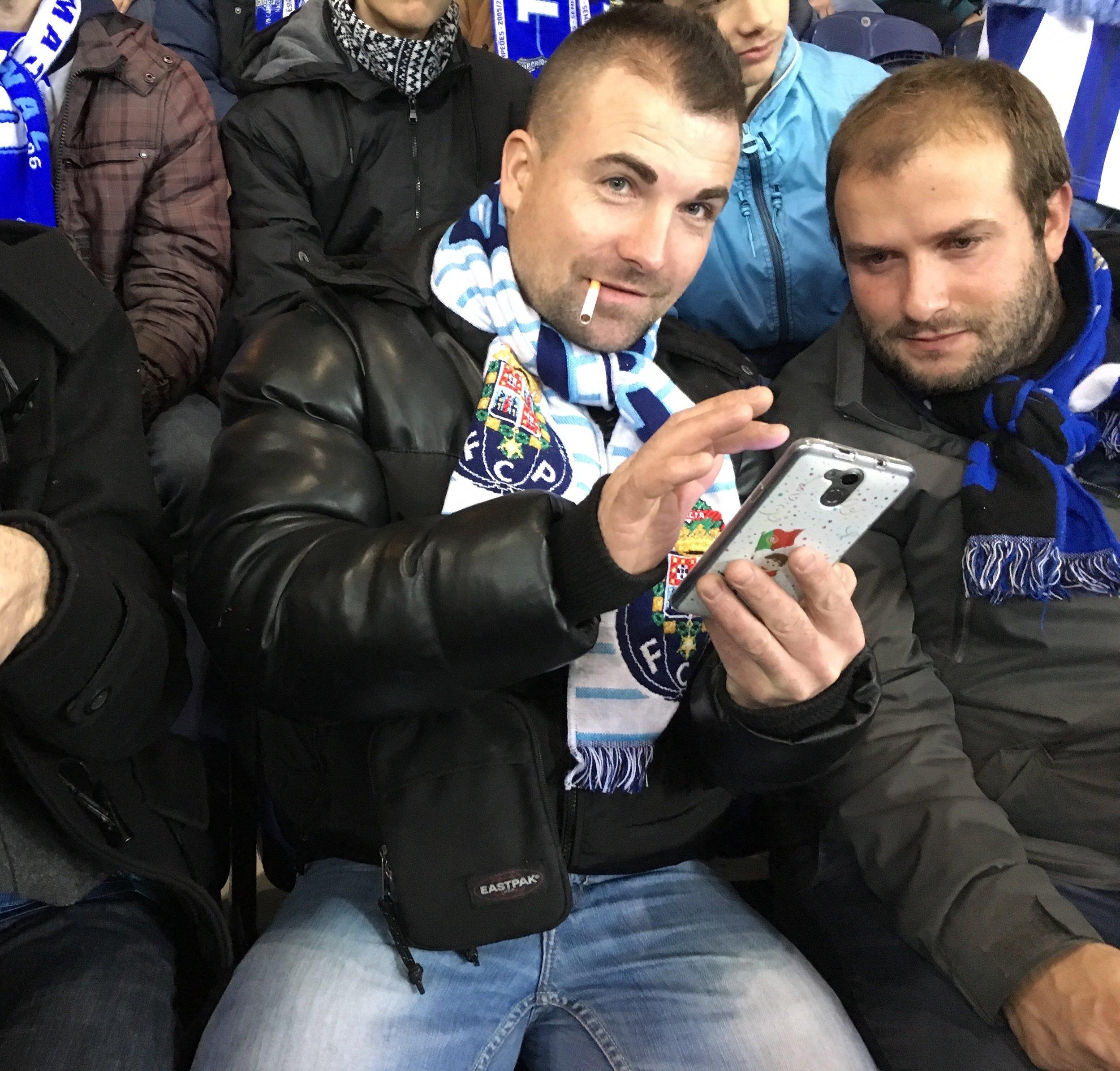 Rogue Players (Porto) -