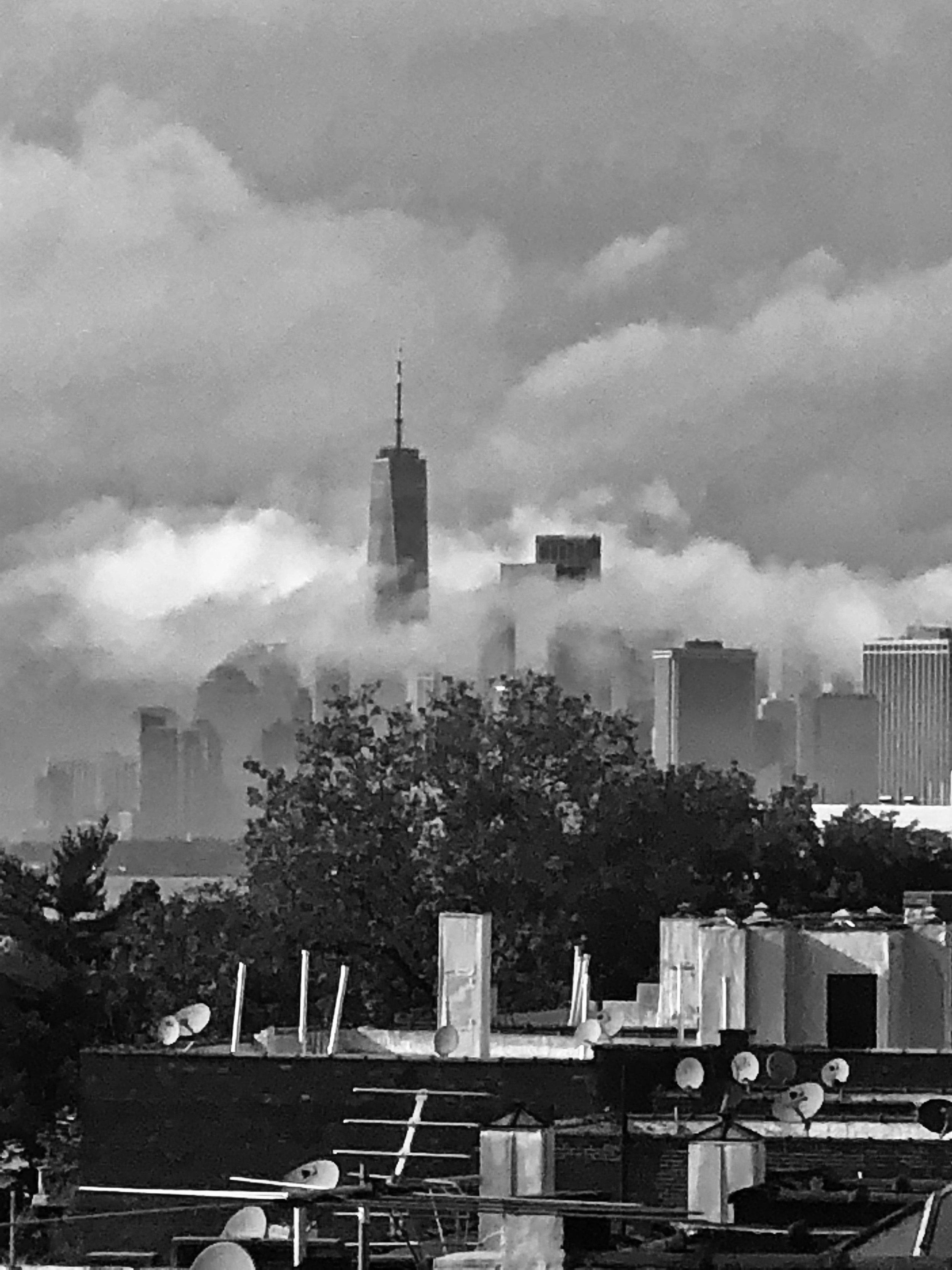 Storm Window -