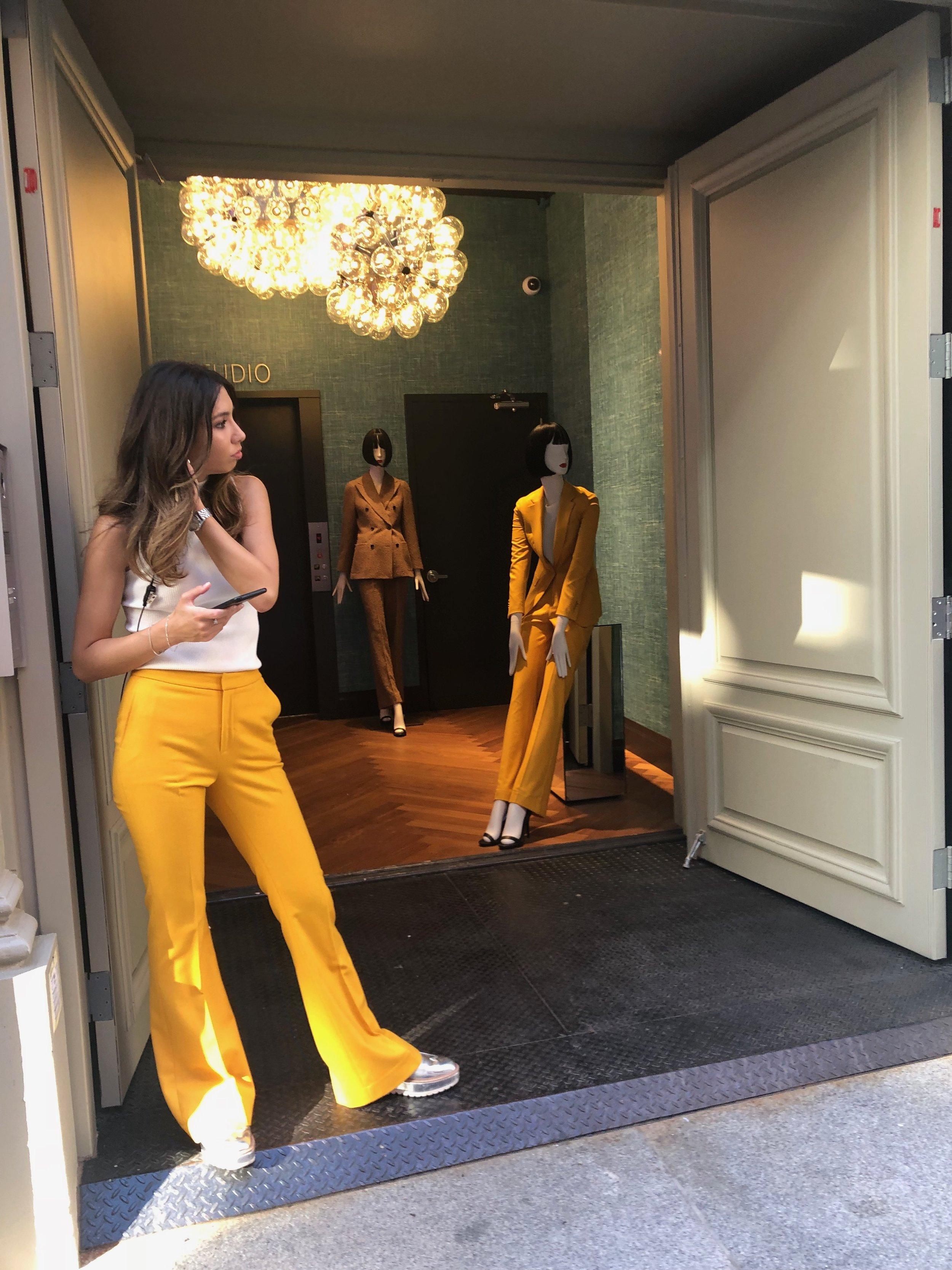 Golden Girls -
