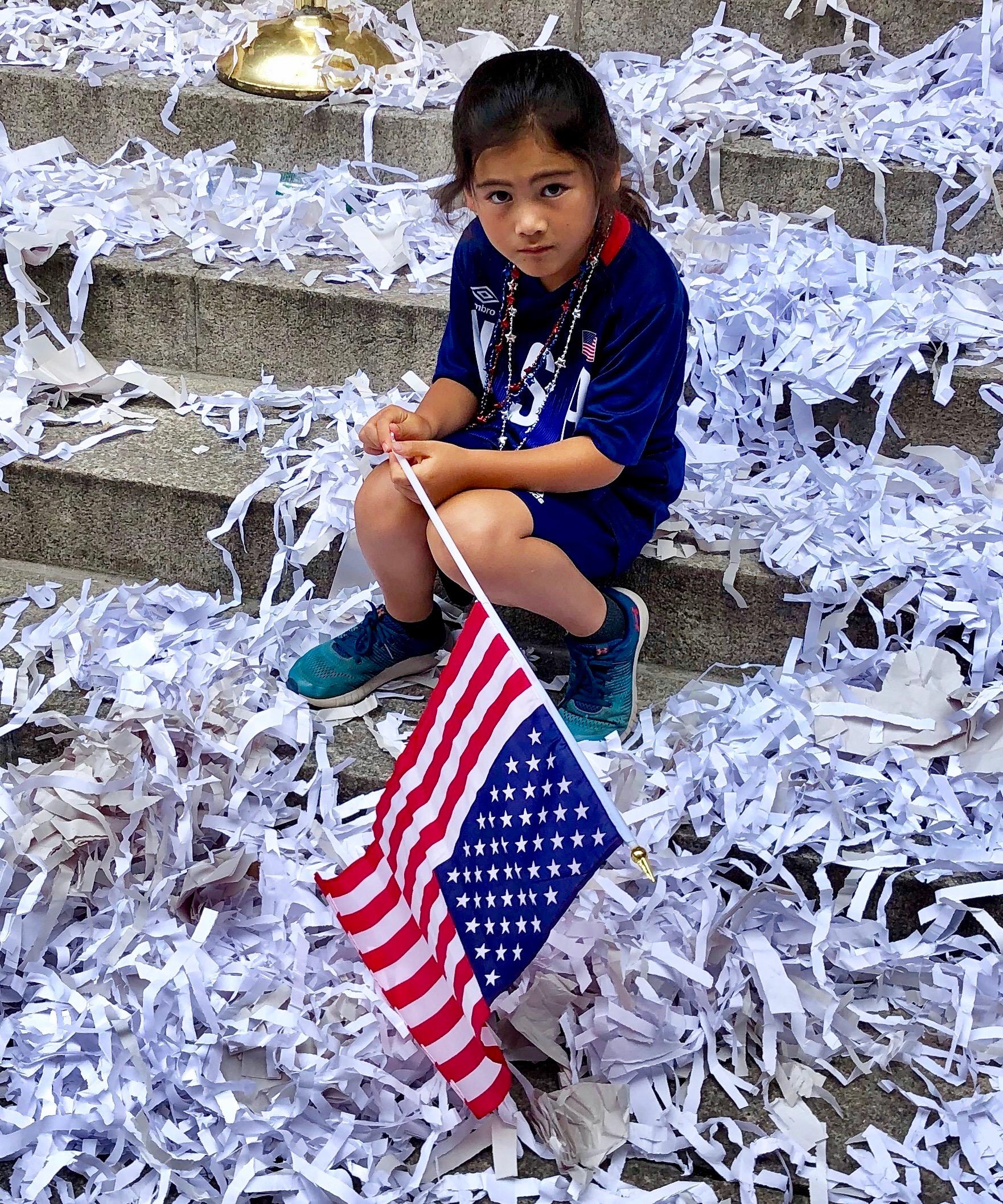 American Girl -