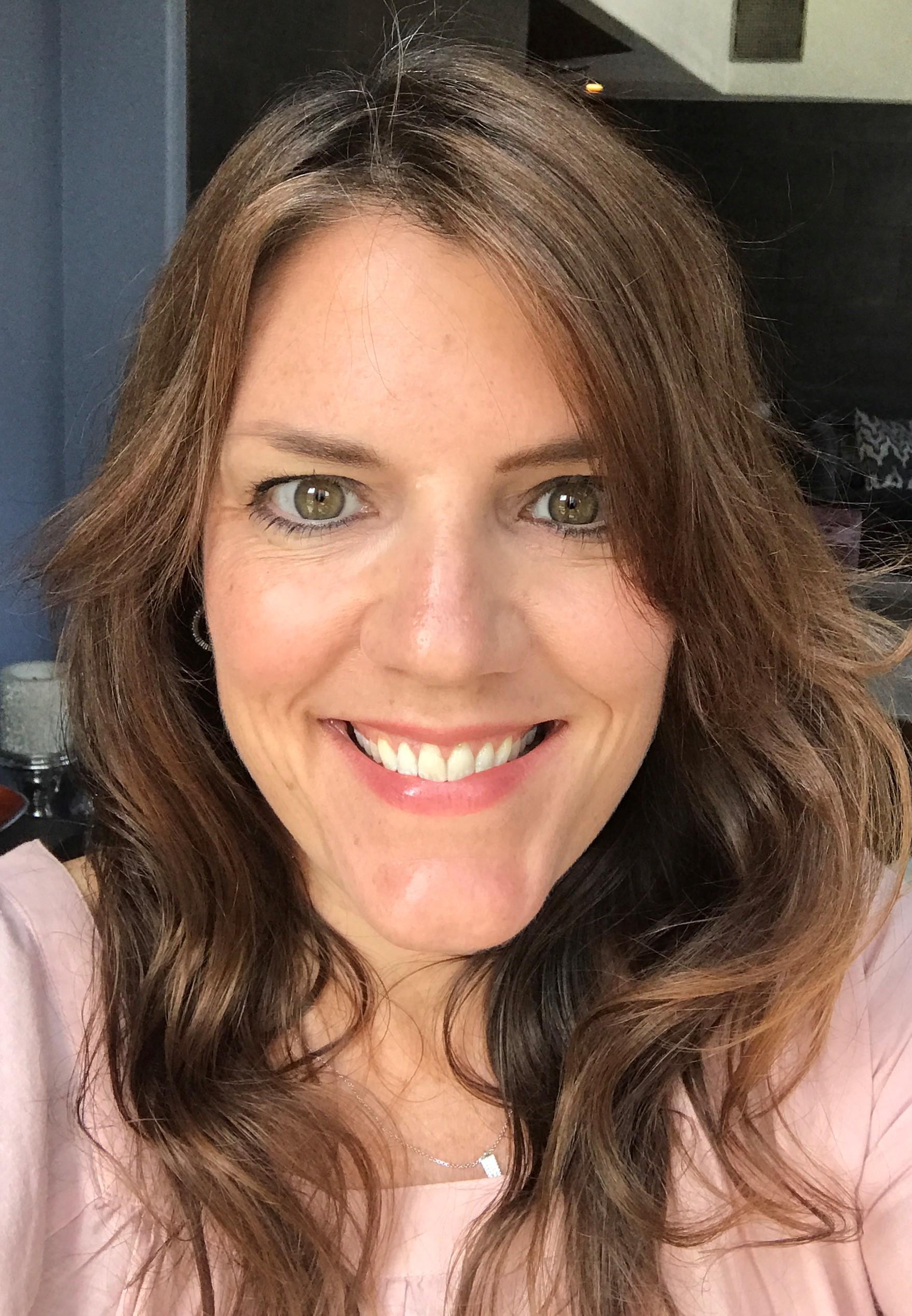 Julie Sajda, SVP, Envision Group