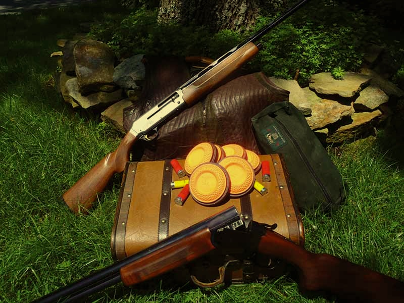 Sporting Clays -