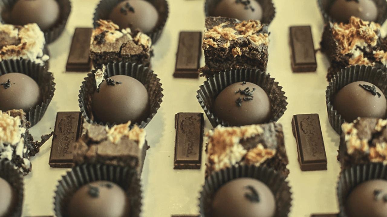 Chocolatier Tour -