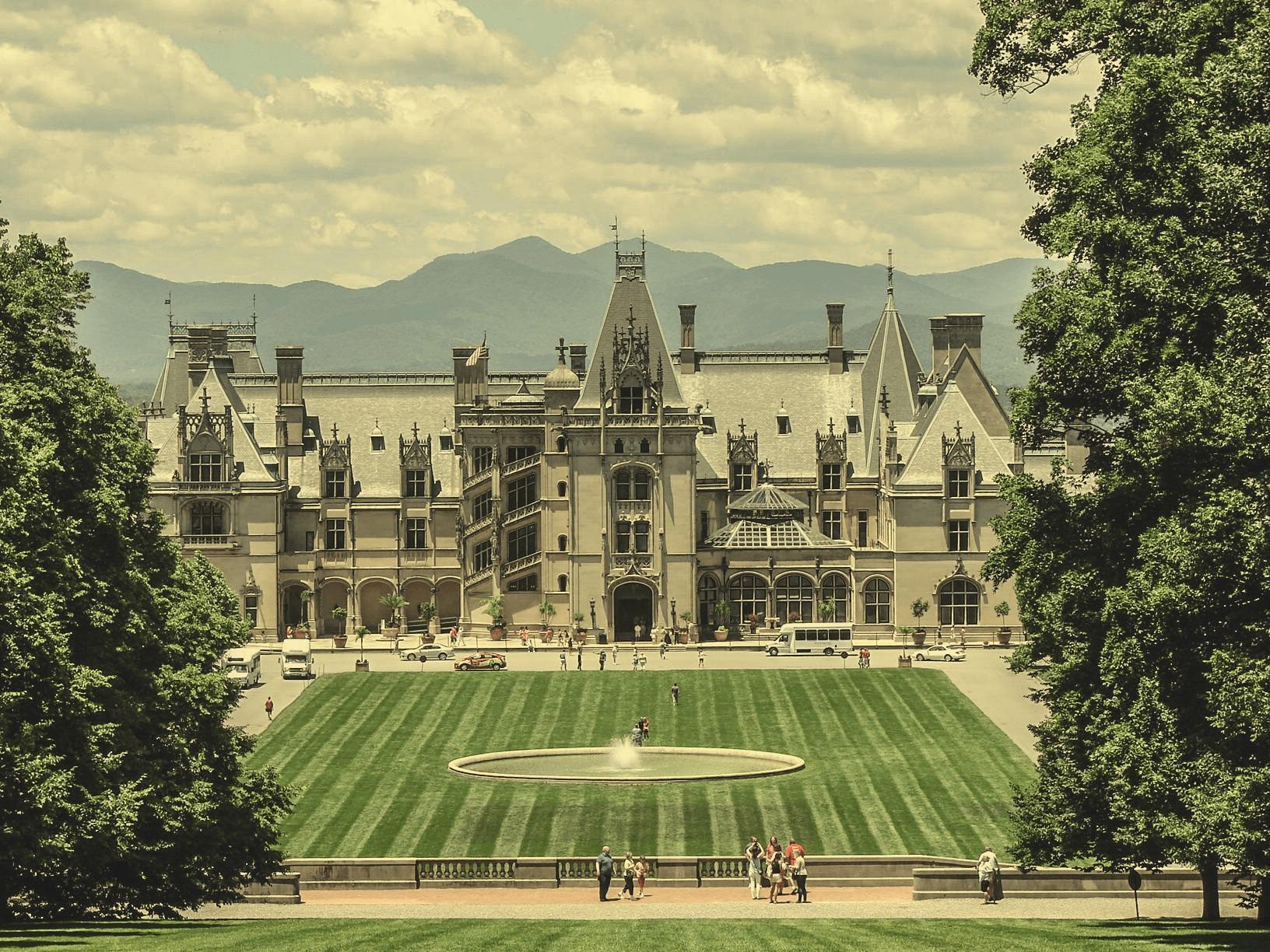 The Biltmore Estate -