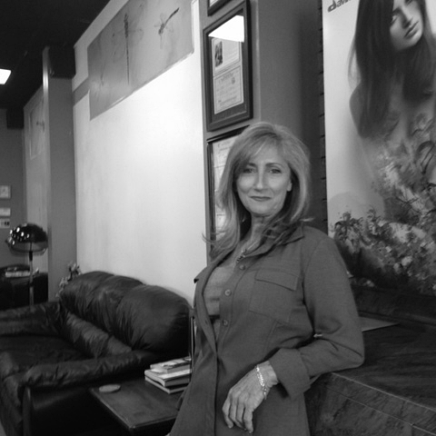 Janice has been in the industry since 1974. She keeps up with today's trends in hair cutting, hair coloring, and what works for the individual. She is a custom cutter, sometimes using every technique on one haircut.She enjoys training newcomers in the business and prides herself in being the best she can be in rolling out the red carpet for clients. Her specialty is working with wedding parties in the salon.Working with corrective color is a welcome challenge. Creating trendy styles for proms and special events can be a lot of fun.
