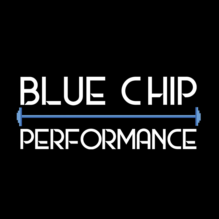 Blue Chip Performance- logo, branding, website, letterhead, business cards