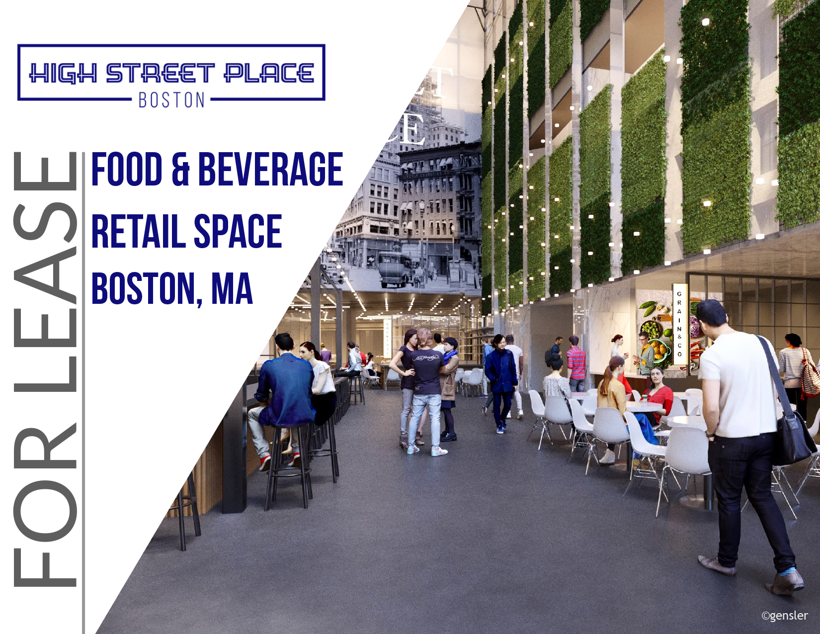 High Street Place - leasing packet