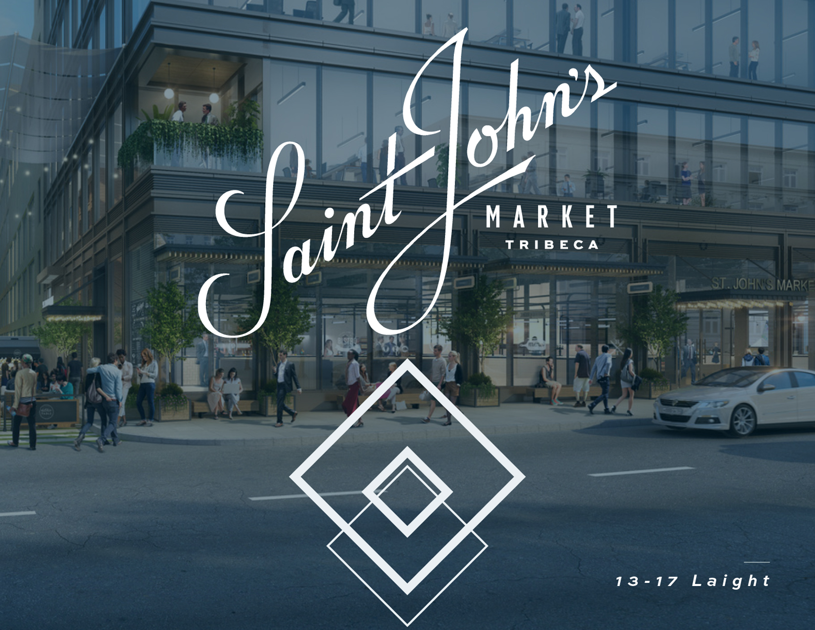 St. John's Market - leasing packet