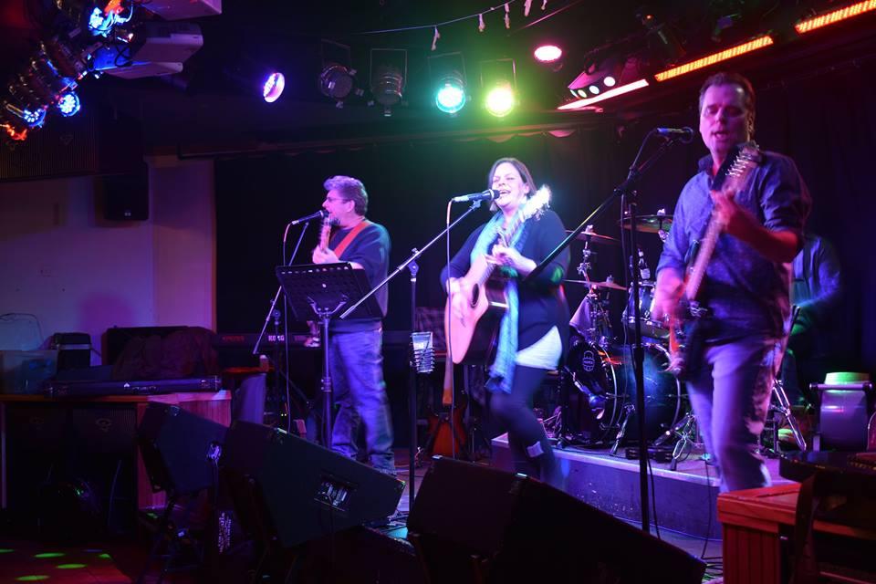 Evenafter    Rock / Blues / Soul / Celtic