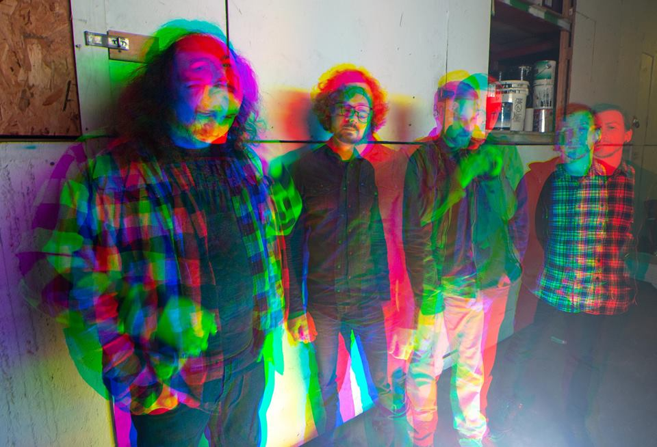 Pale Grey Lore    Psychedelic rock / garage rock / doom metal / stoner rock / post-punk / alternative rock