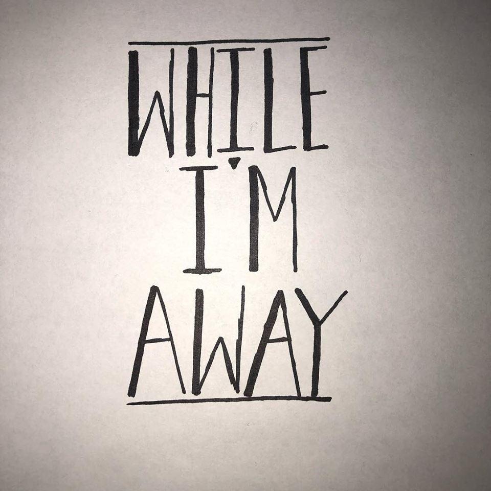 While I'm Away   Punk / Hardcore