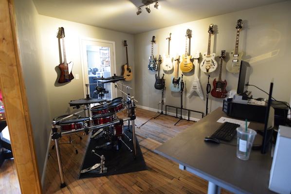 Songwriter's Recording Suite