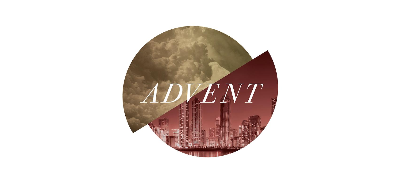 Advent - 11/26/17–12/17/17