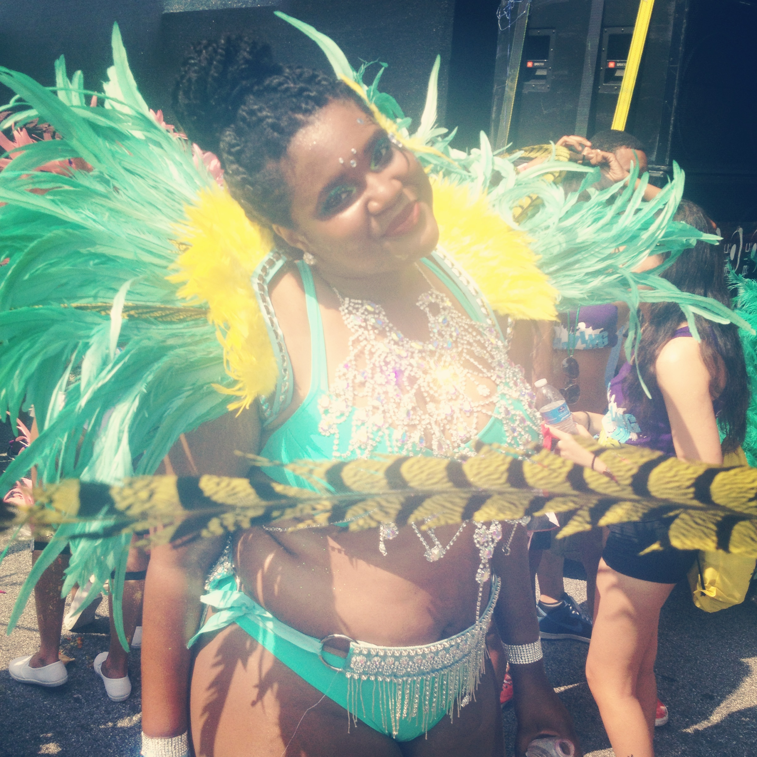 And yes...I do love Carnival now