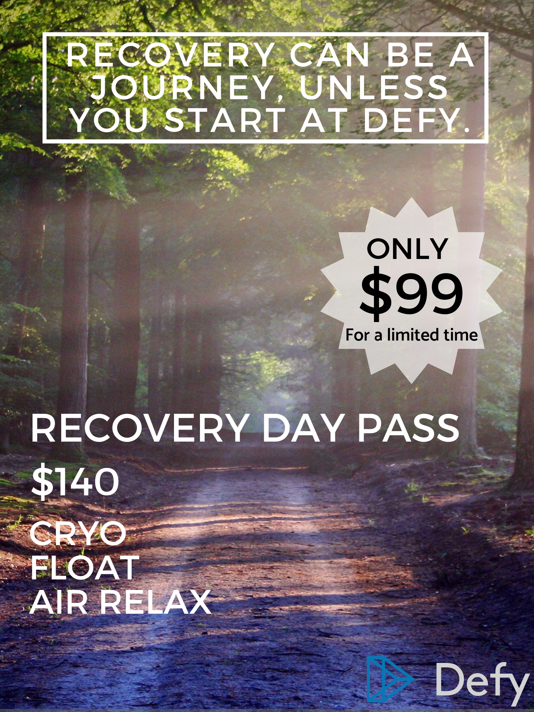 Recovery Day Pass Website $99 offer.png