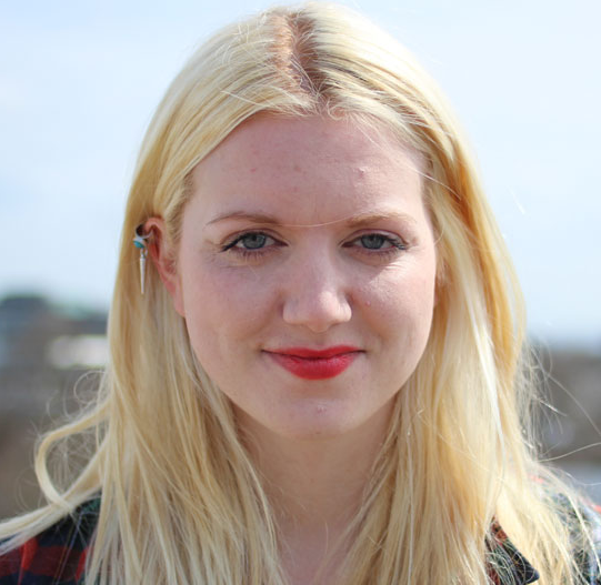 Shelly Asquith - Vice President (Welfare)National Union of Students@ShellyAsquith
