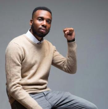 Kenny Imafidon - Bite the Ballot, Political commentator, social entrepreneur and activist@KennyImafidon