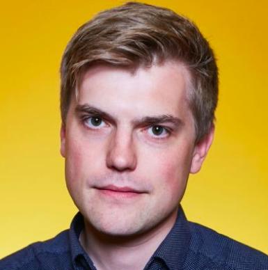 Jim Waterson - Politics editor for BuzzFeed News@jimwaterson