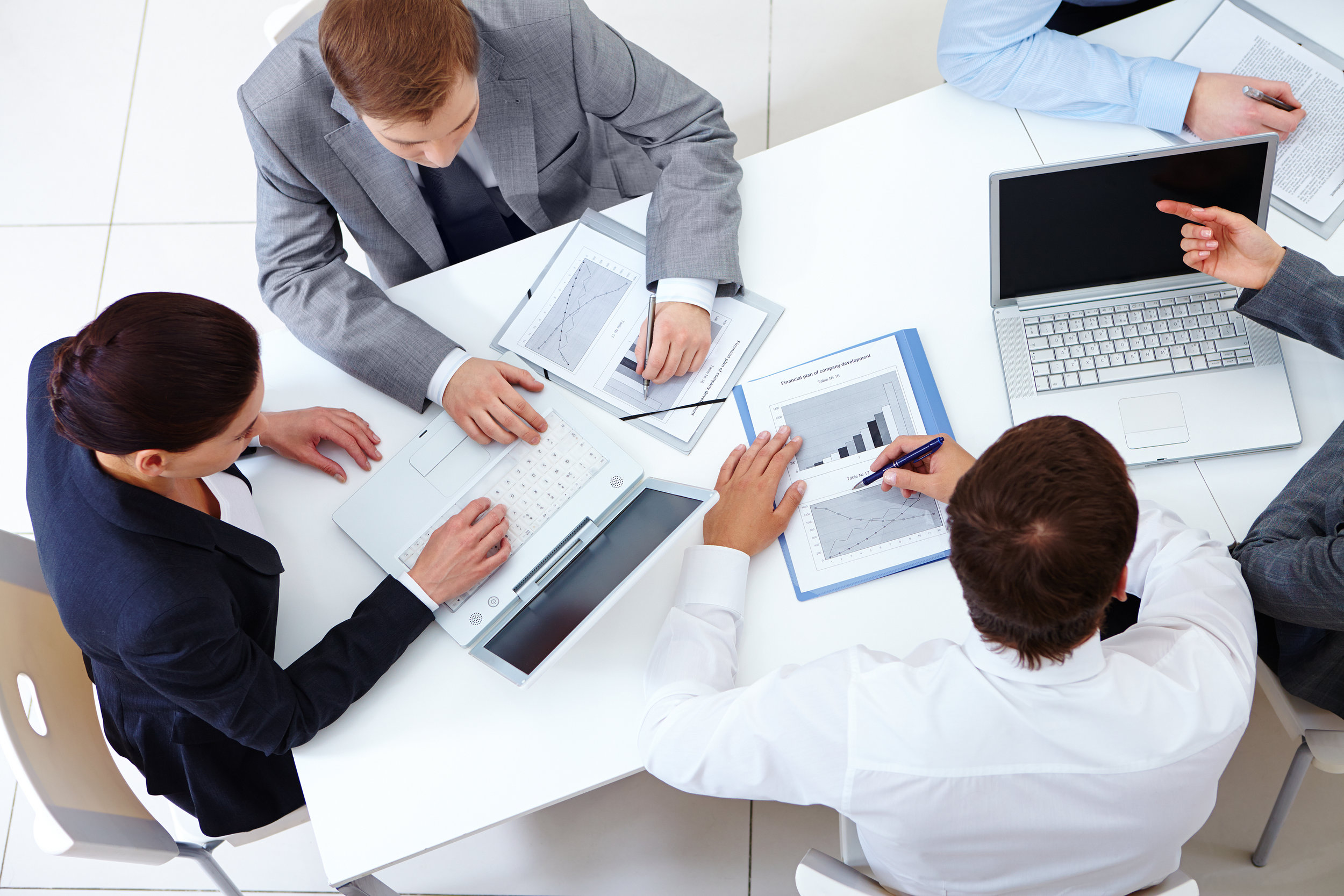 Professional Advisors Council -