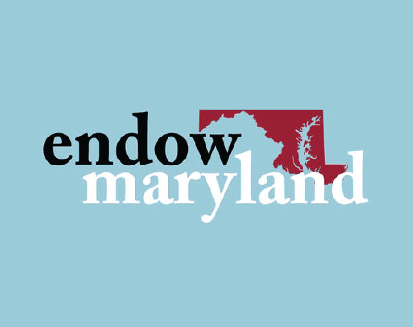 Endow MD Tax Credit -