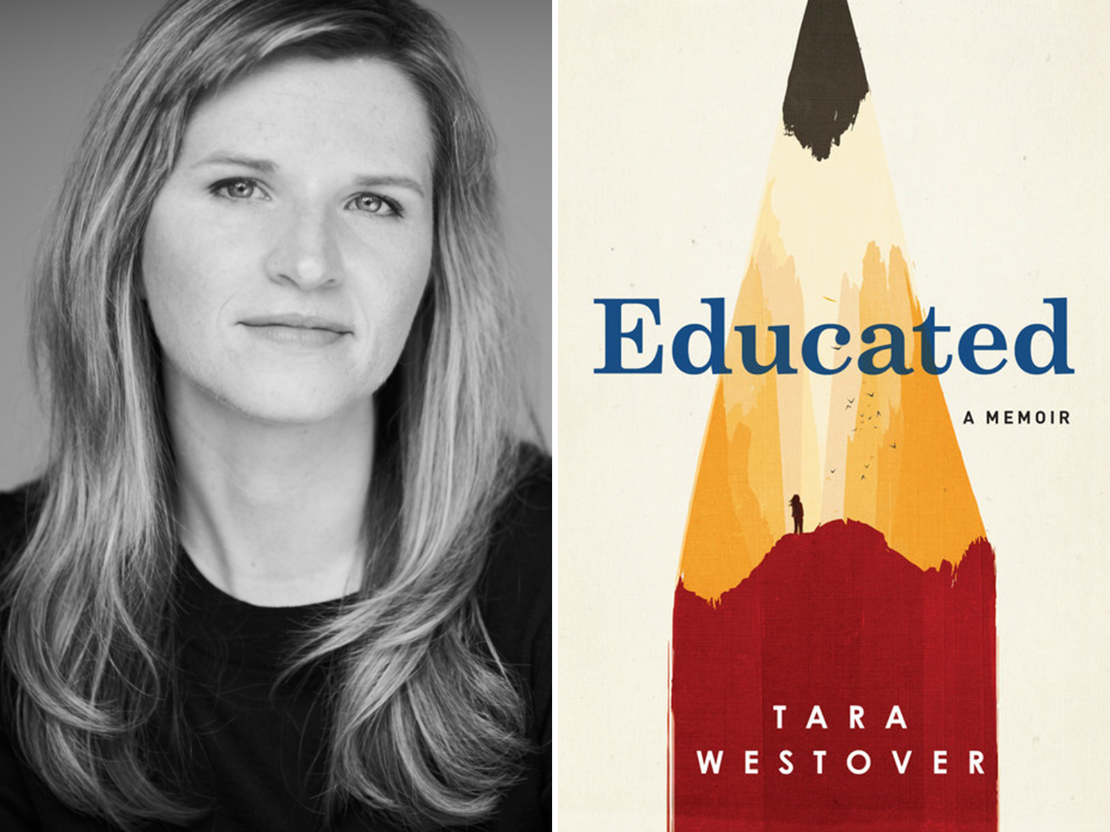 Best books of 2018: Educated by Tara Westover