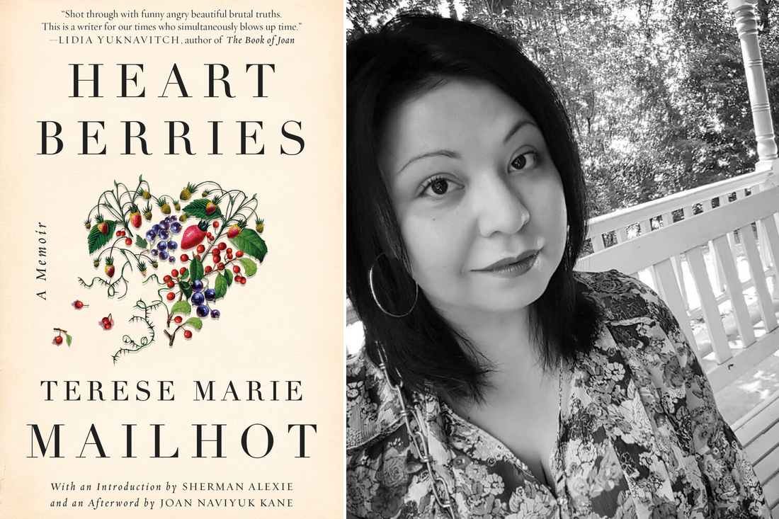 Best books of 2018: Heart Berries by Terese Marie