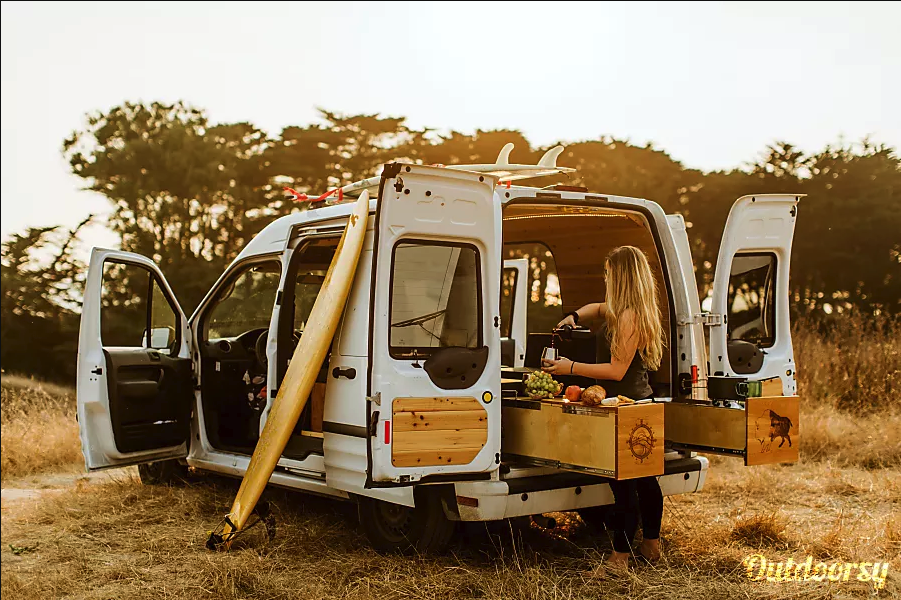 Outdoorsy - Outdoorsy is an online platform where motorhome owners and renters come together in one place. It's like AirBNB, but on wheels. The Largest & Most Trusted RV Rental Marketplace on the Planet