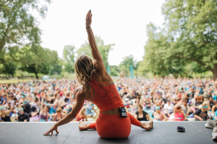 Wanderlust - Wanderlust is an international yoga festival that gathers teachers, experts, musicians, and creators at stunning resorts for transformational experiences.