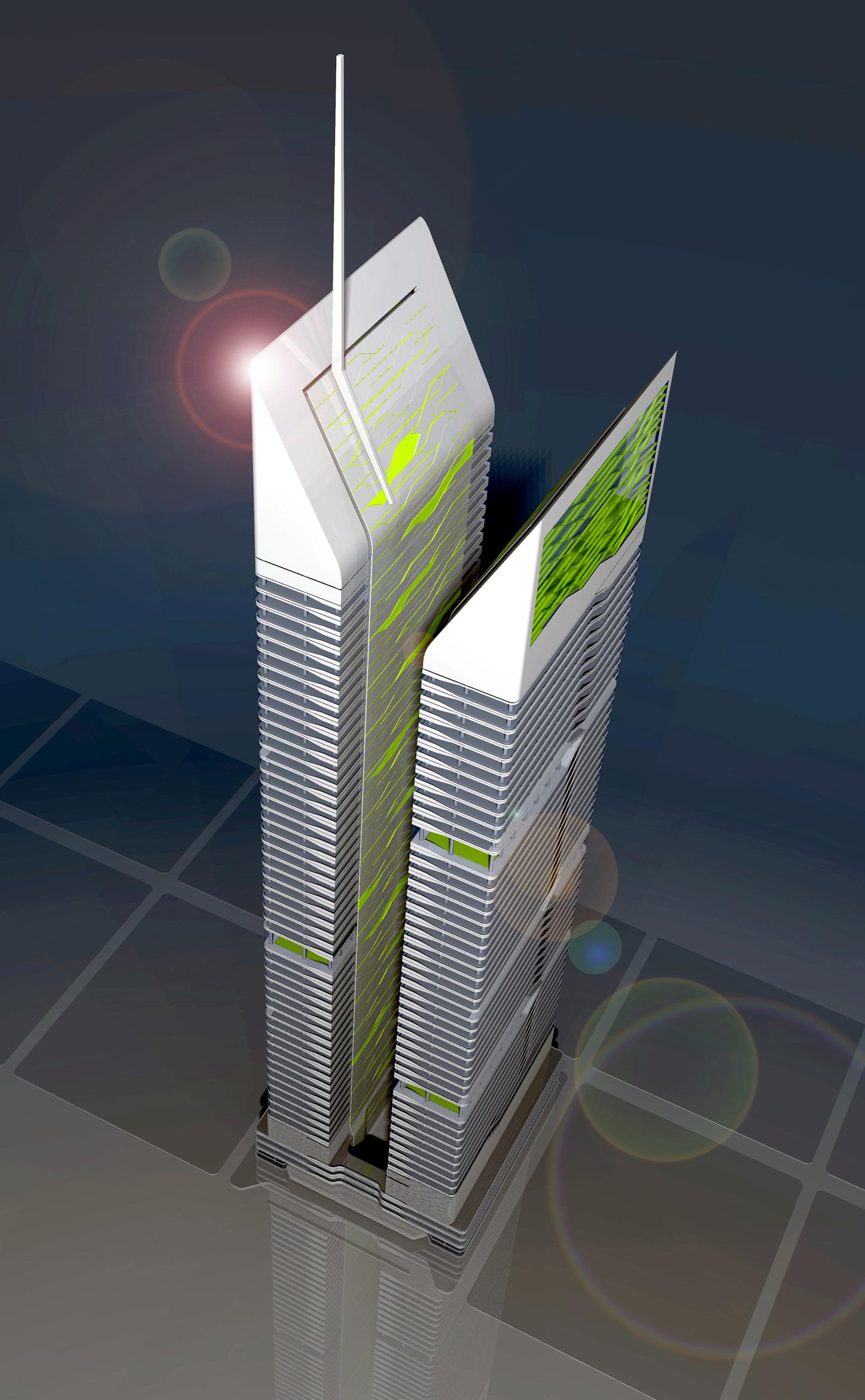 Copy of Skyscraper