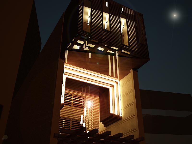Apartment: Entrance