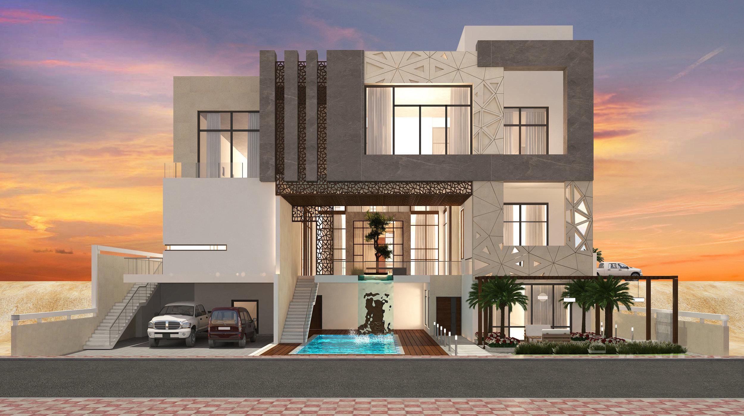 Villa Hashmi