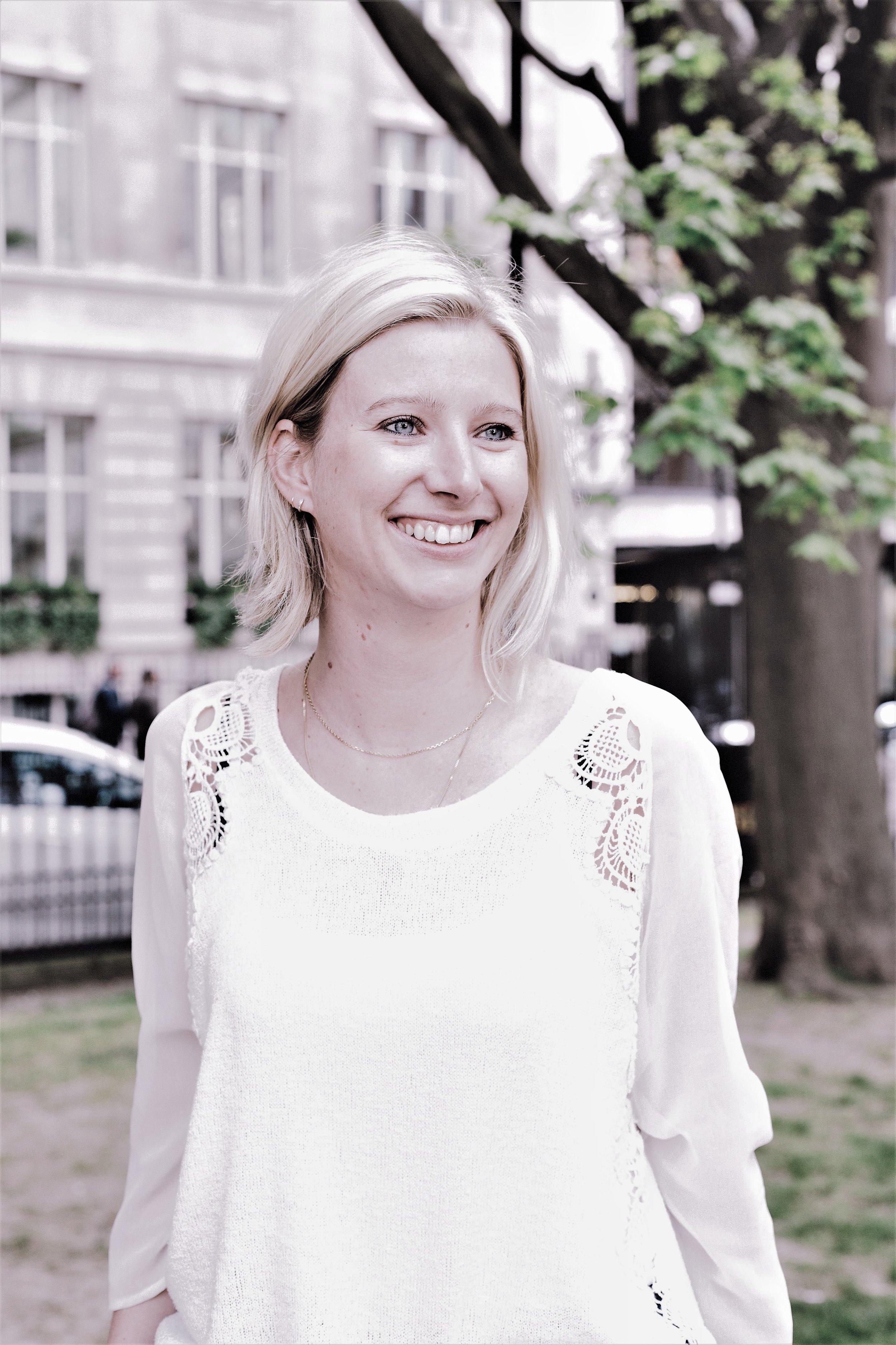 Julie Giraud, Director