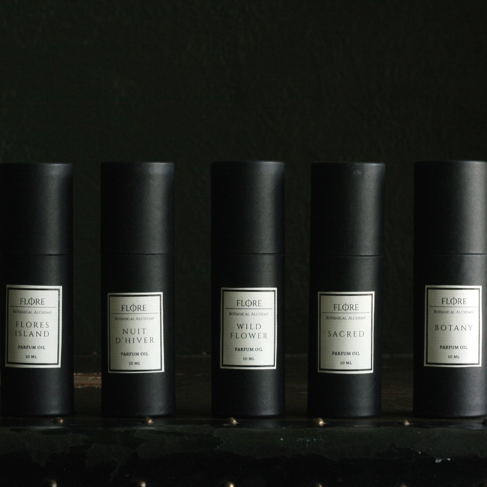Natural Perfume -