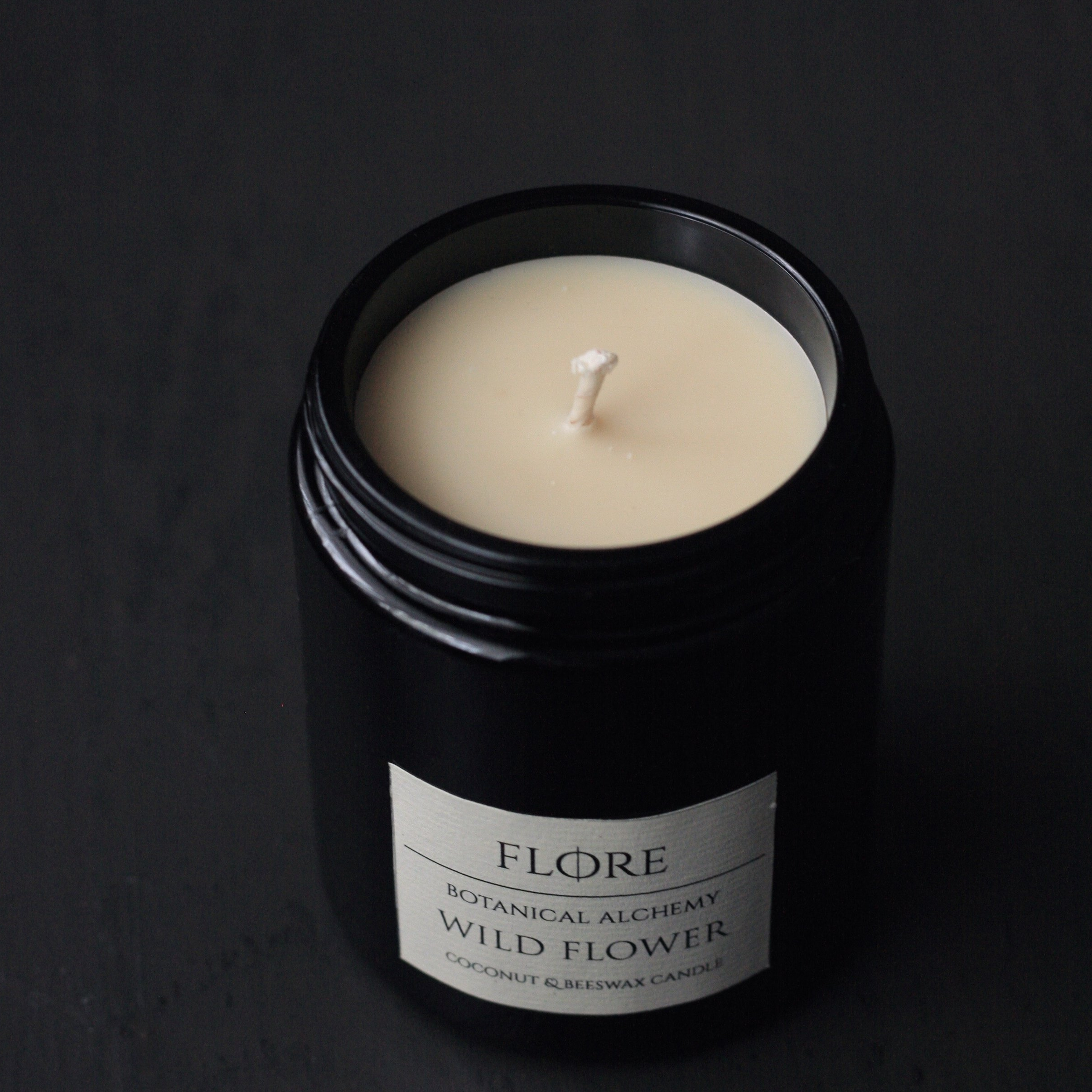 Essential Oil Candles -